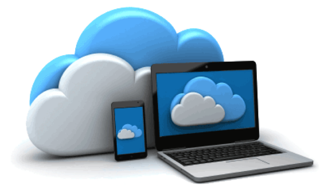 Cloudblog